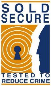 sold secure logo