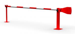 Manual Barrier