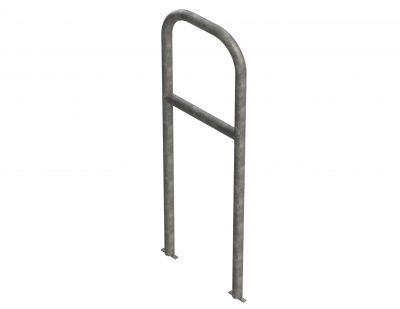 Door-Pro-48 root fixed door protection barrier
