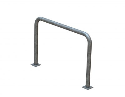 RHB-76-1.5-G Root fixed perimeter hoop barrier