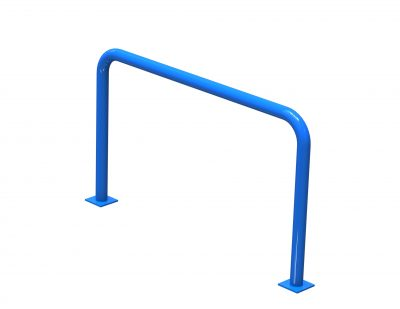 RHB-76-1.75-GPC Root fixed perimeter hoop barrier