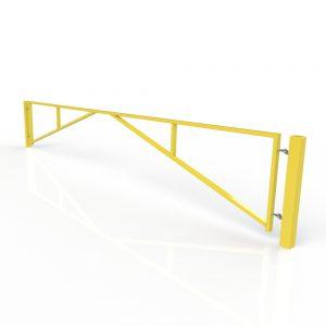 RAM Barrier